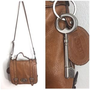 Fossil Maddox Crossbody Purse/Bag